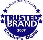 Uczciwość dominuje w Europie – wyniki sondażu European Trusted Brands 2007