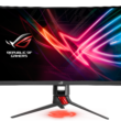 ASUS Republic of Gamers prezentuje Strix XG27VQ