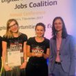 """Polski projekt """"IT for SHE"""" najlepszym działaniem w Europie dla kobiet"""