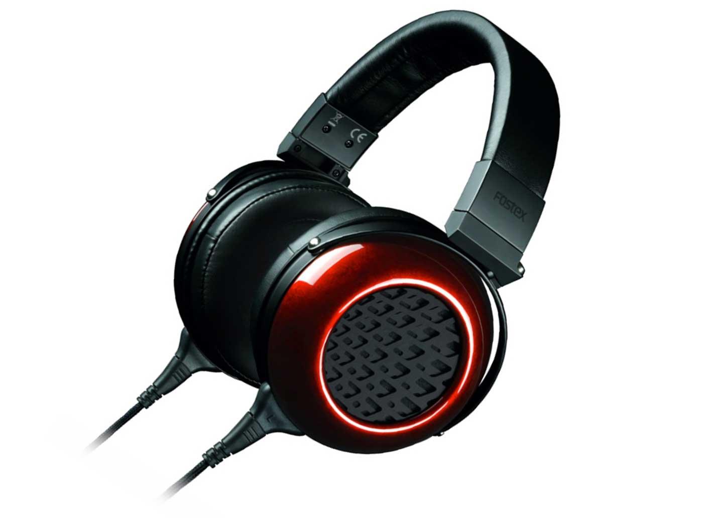 Słuchawki FOSTEX TH909