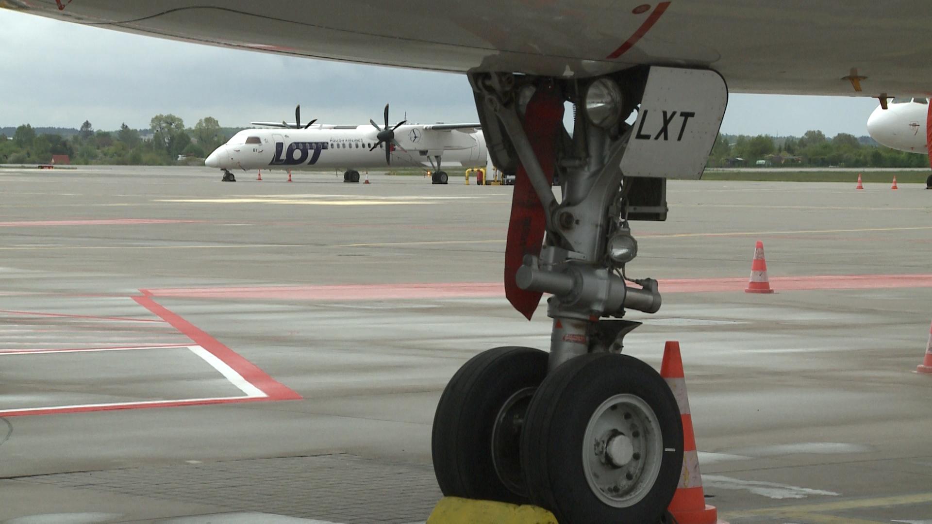 5G wchodzi do lotnictwa. Zrewolucjonizuje systemy komunikacji, a tym samym poprawi bezpieczeństwo [DEPESZA]